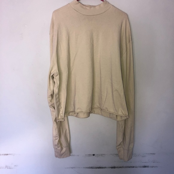 Fear of God Other - Fear of God - Mock Neck Long Sleeve